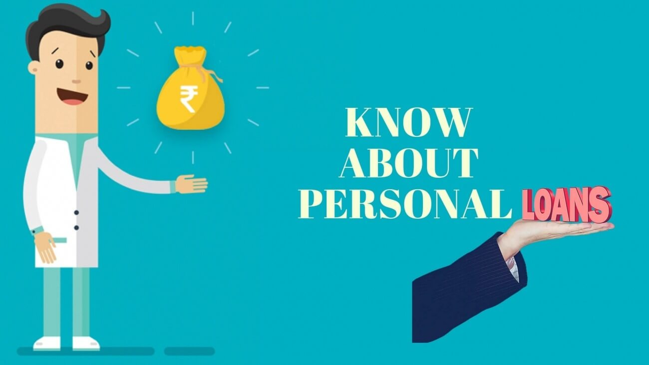 knnow about personal loans