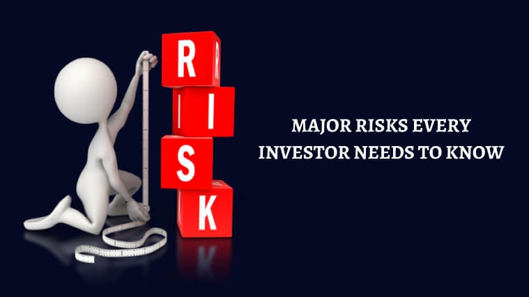 major risk every investor should know