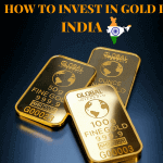 gold invest in india