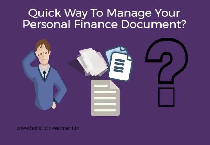 manage document