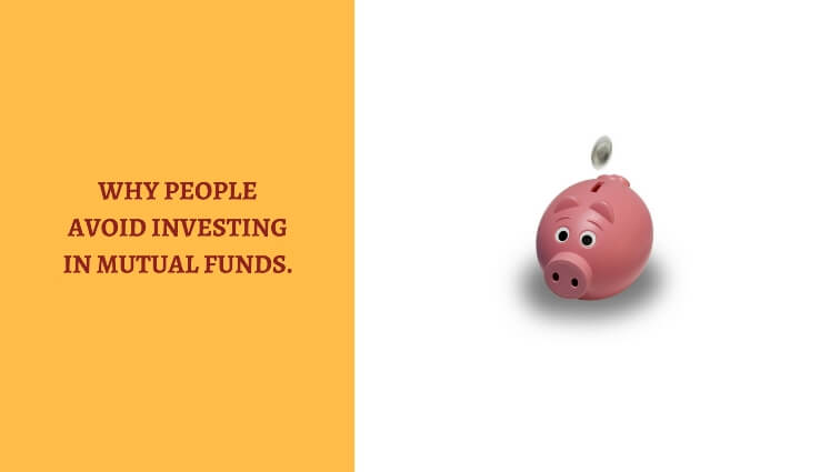 avoid investment in mutual funds