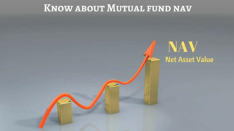 mutual fund nav