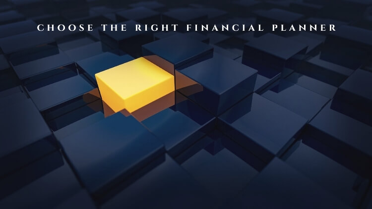 right finance planner