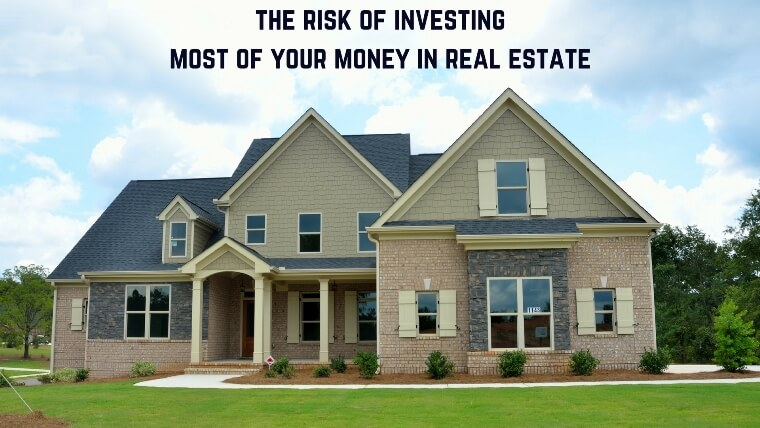 your money in real estate