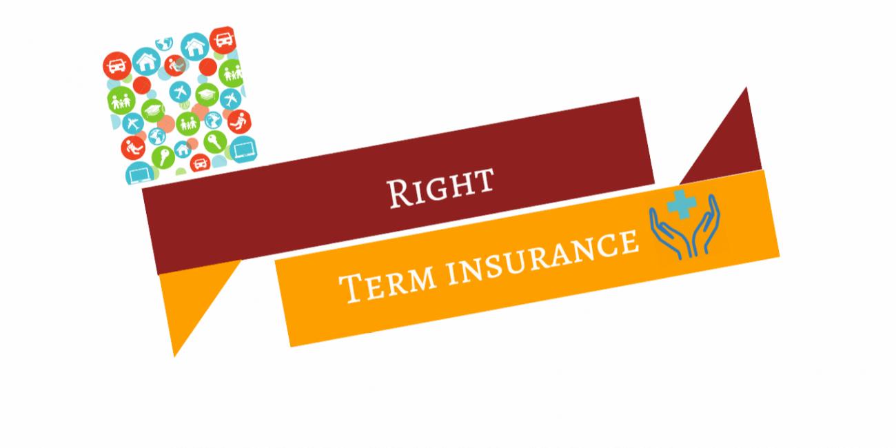 right term insurance