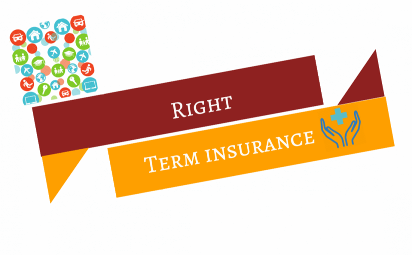 right term insurance