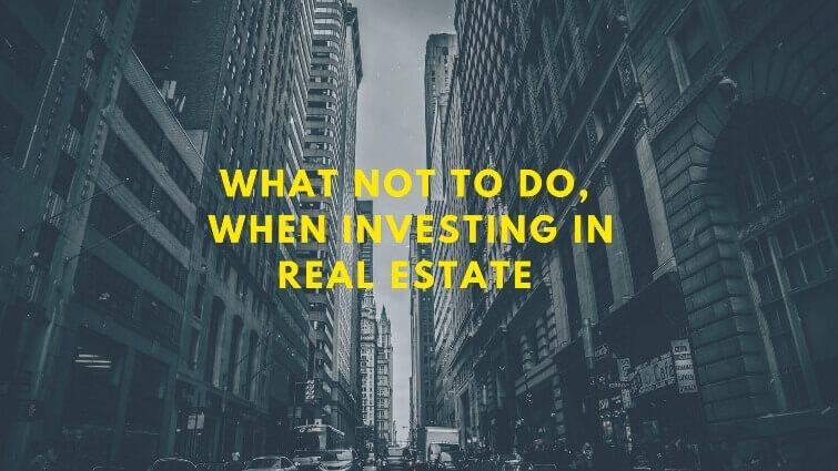 investment inn real estate