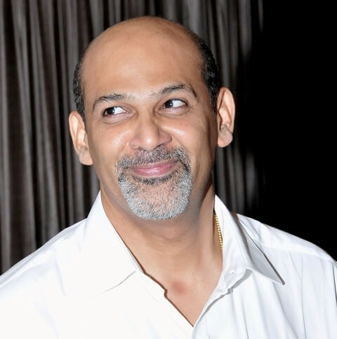 Vijay chacko