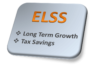 Holistic Investment - ELSS funds