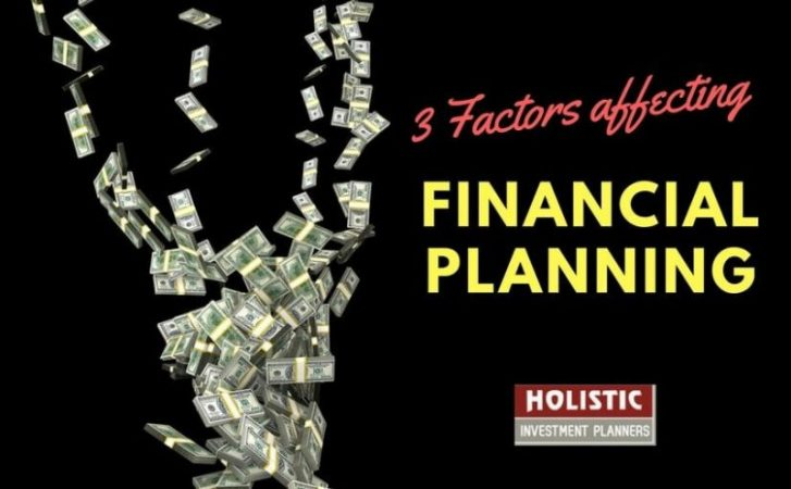 Factors affecting Financial Planning (1)