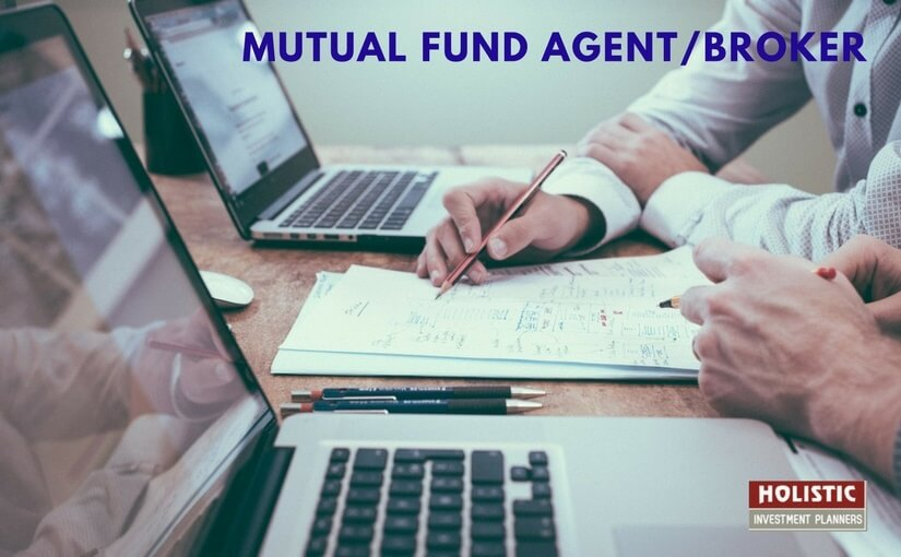 Mutual Funds Agent