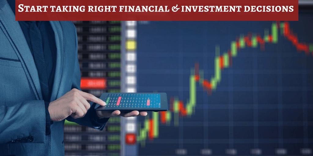 start talking right financial