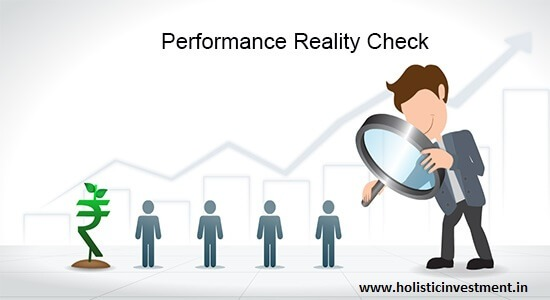 perfomance reality check