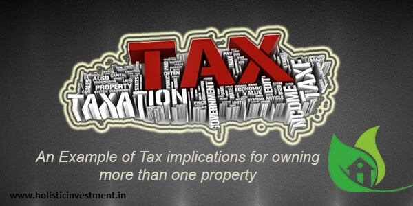 Tax implication