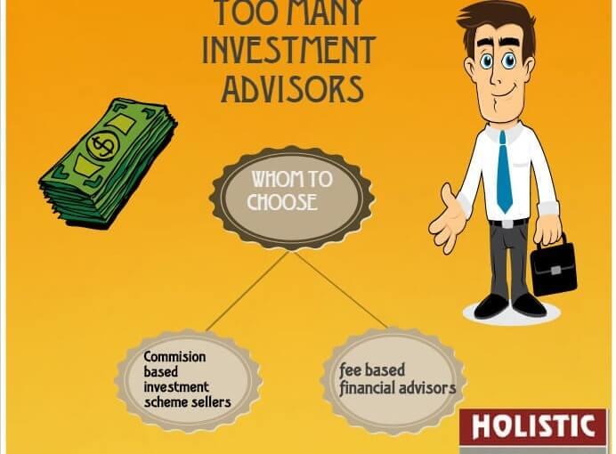 investment advisors