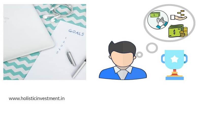 commitment towards your financial goals, Goals