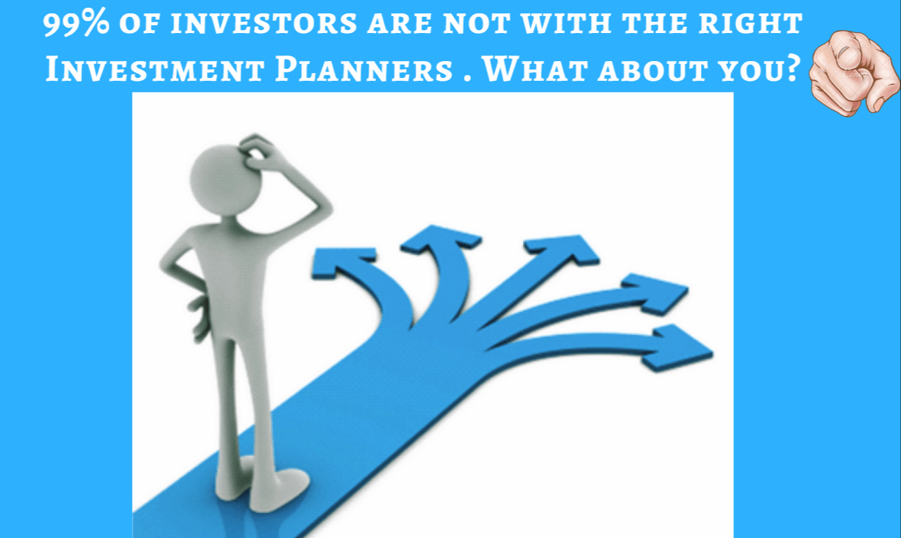investment planners