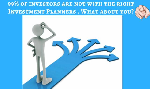 investment planner