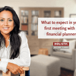 Meet your Financial Planner