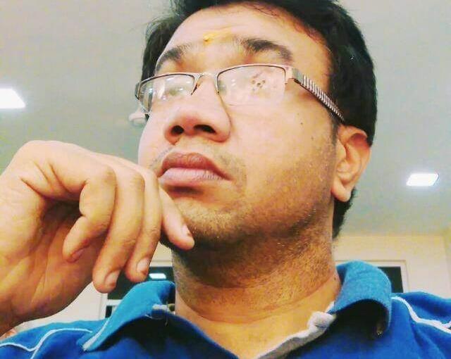Sriram Somasuntharam