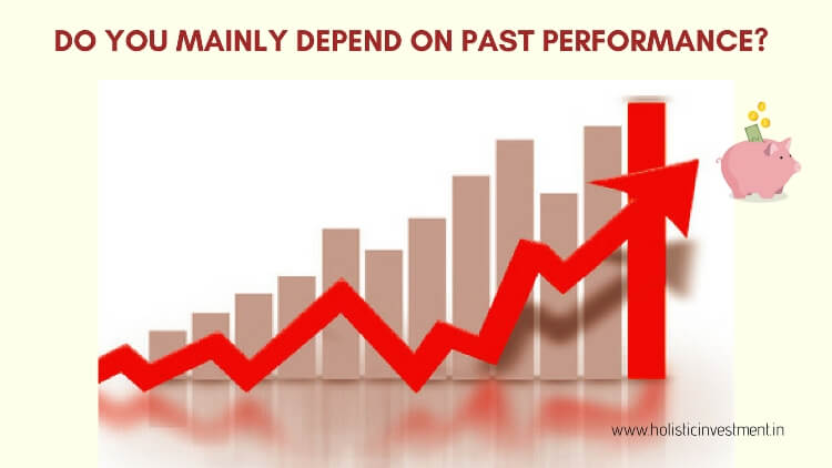 Do you mainly depend on performance