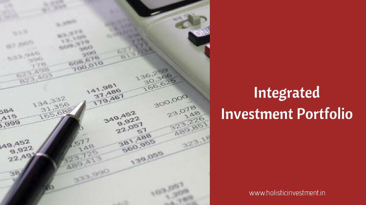 integrated investment portfolio