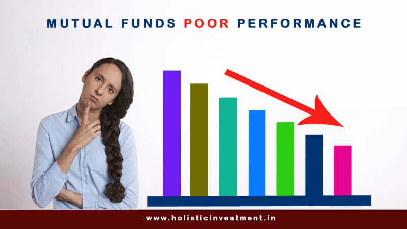 Mutual fund poor performance
