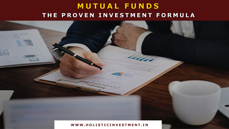 mutual fund proven investment formula