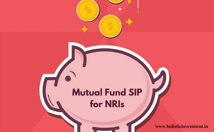 Mutual Fund SIP for NRIs