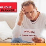 Over paying your financial planning