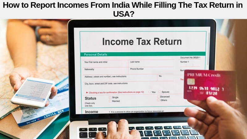 Filling Tax Return