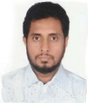 Kuthubuddin Mohamed1