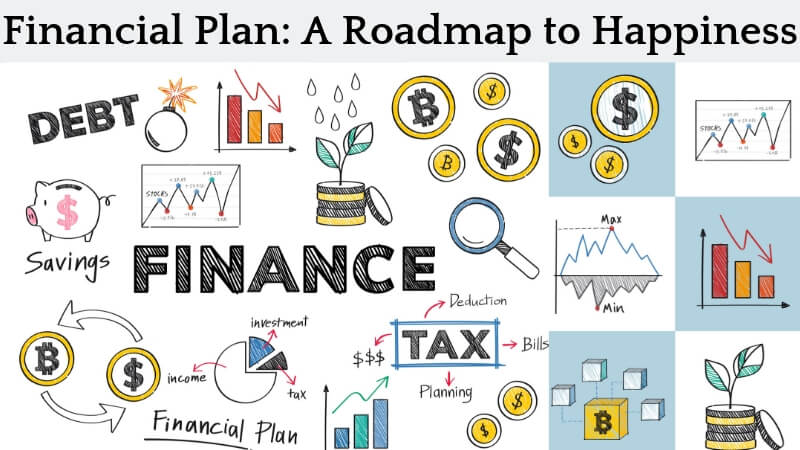 Financial plan Road map to Happiness