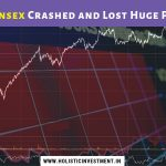 Why Sensex Crashed and Lost Huge Points