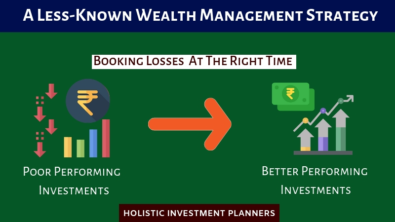 A Less-known Wealth Management Strategy