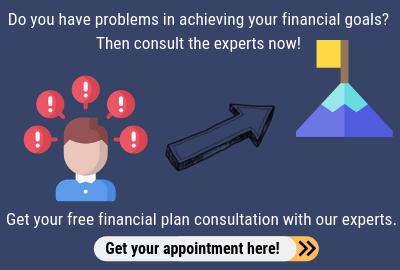 Financial Golas Consultation offers