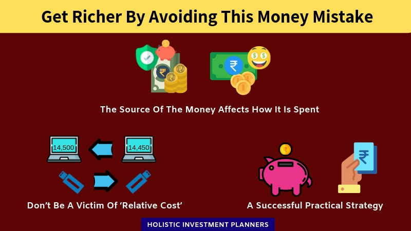 Get Richer By Avoiding This Money Mistake