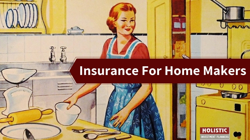 Insurance For Home Makers