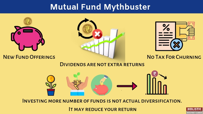 Mutual Fund Mythbuster