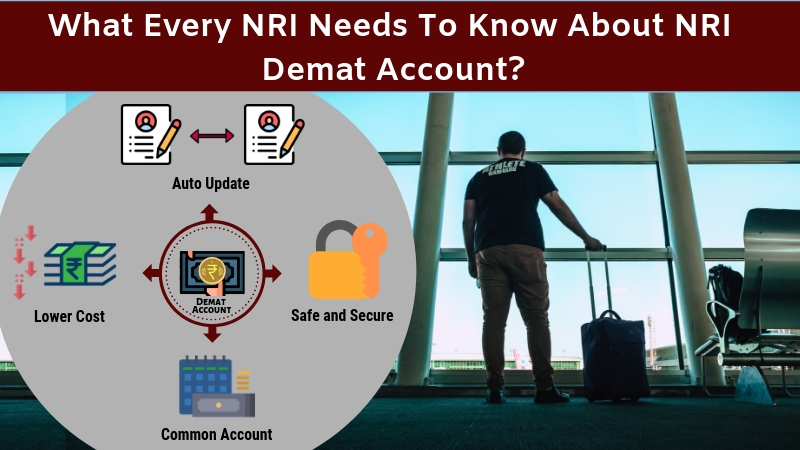 NRI Demat Account