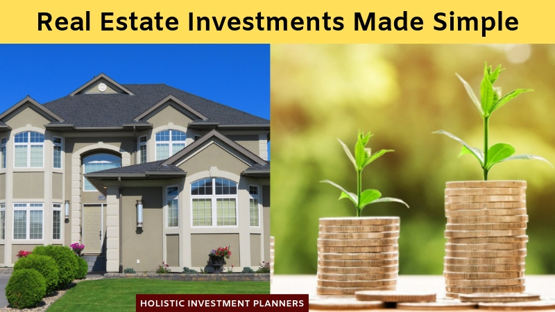 Real Estate Investments Made Simple