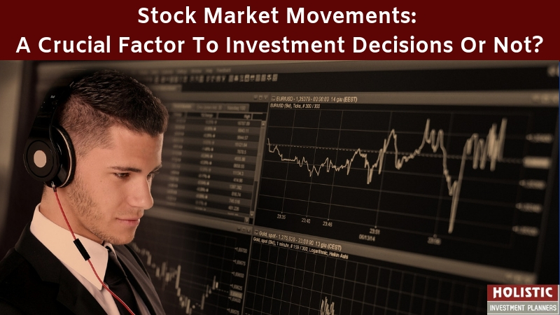 Stock Market Movements