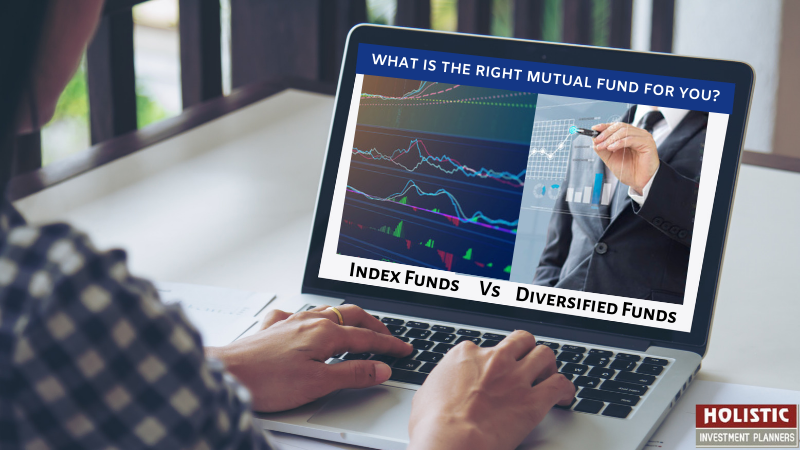 What Is The Right Mutual Fund For You