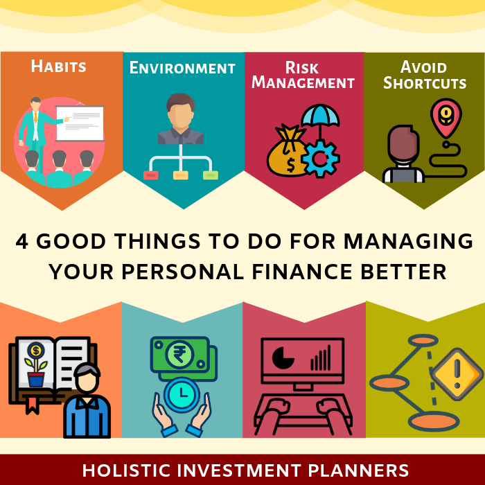 4 good things to do for managing your personal finance better 1