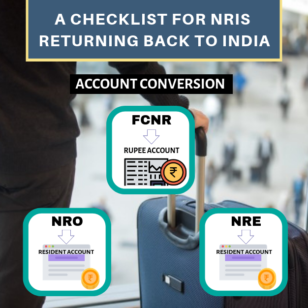 A checklist for NRIs returning back to India 1