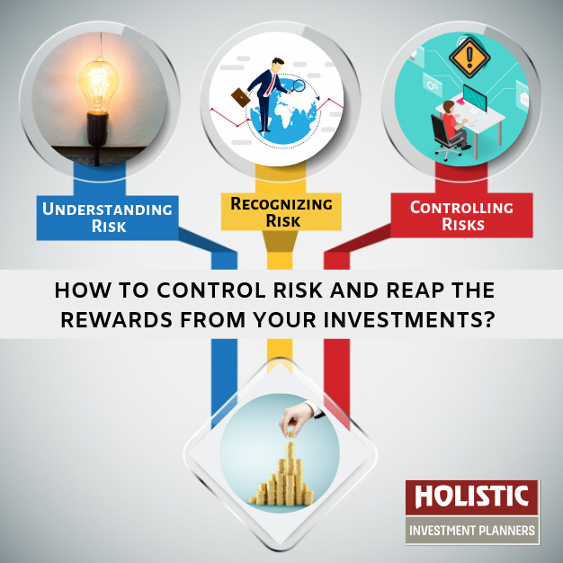 How to Control Risk and Reap the Rewards from your Investments