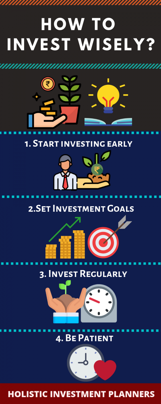 How to Invest wisely