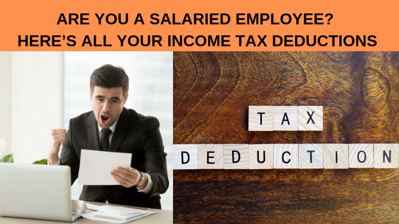 Are You A Salaried Employee