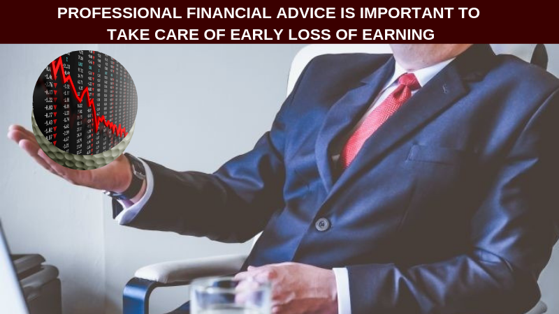 Why should you get Professional Financial Advice On your Investments 1