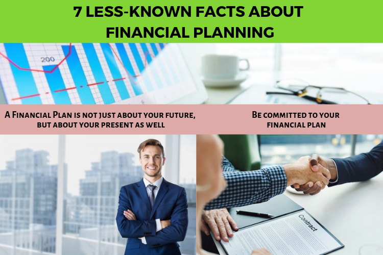 7 less-known facts about financial planning 1